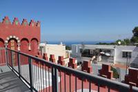 Blick vom Casa Rosso in Anacapri