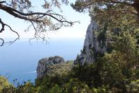 Die Mattermania-Steilküste