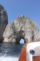 Faraglioni-Felsen, das Wahrzeichen Capris