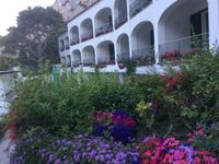 Unser Hotel della Piccola Marina