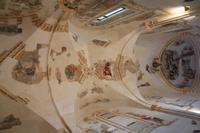 Kirche der Certosa S. Giacomo