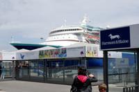 Fährhafen Neapel