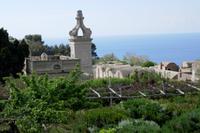 Karteuserkloster auf Capri
