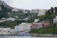 Marina Grande Blick auf Capri