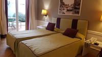 Insel Capri, unser Hotel Piccola Marina