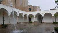 Insel Capri, Kartäuser Kloster