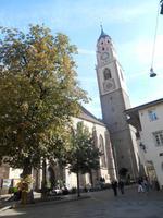 Meran (Pfarrkirche St. Nikolaus)