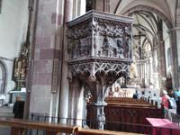 13.09.2018 Bozen Pfarrkirche Maria Himmelfahrt