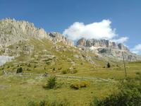 16.09.2018 Dolomitenrundfahrt
