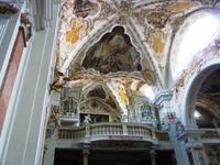 14.06.2014 Brixen, Kloster Neustift