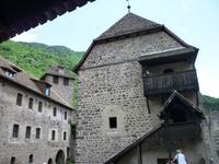 15.06.2014 Burg Runkelstein