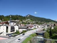 07.08.2016 Dolomiten Südtirol