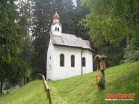 Kapelle am Kreuzweg
