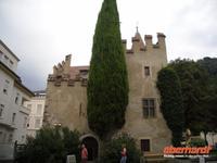 Landesfürstliche Burg in Meran