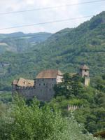 Bozen Burg Runkelstein
