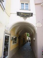 Brixen Zum Finsterwirt