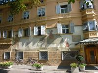 Brixen Hotel Zum Elefant