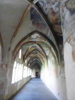 Brixen Kreuzgang am Dom