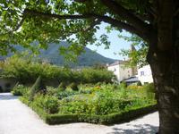 Brixen Hofgarten