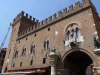 Ferrara Rathaus