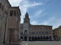 Rathaus von Modena