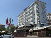Hotel am Strand in  Chioggia - Sottomarina
