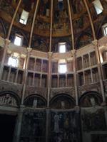 Baptisterium von Parma