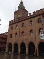Palazzi del Comune Bologna