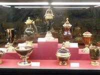 Florenz (Palazzo Pitti - Silbermuseum)