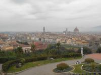 Florenz (Piazza Michelangelo)