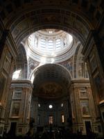 Mantua (Kirche Sant´Andrea)