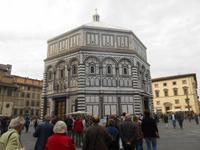 Florenz (Baptisterium)