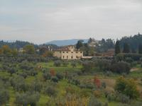Florenz (Besuch des Boboli-Gartens)