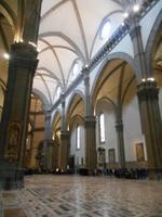 Florenz (Dom Santa Maria del Fiore)