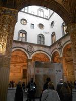 Florenz (Palazzo Vecchio)