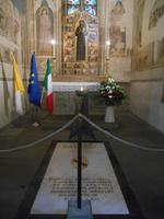 Florenz (Kirche Santa Croce - Cappella Bardi)