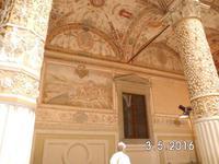 23 Innenhof des Palazzo Vecchio