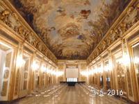 29 Spiegelsaal im Palazzo Medici-Ricordi