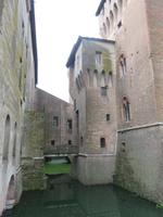 Mantua – Palazzo Ducale