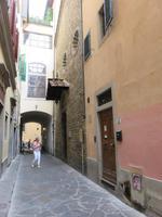 Florenz – Dantes Pfarrkirche