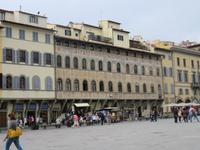Florenz – Palazzo dell'Antella