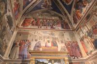 Chiesa di S. Trinita, Sassetti-Kapelle