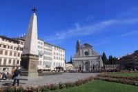 Piazza S. Maria Novella