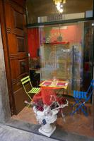 Laden  im Stadtteil Santo Spirito