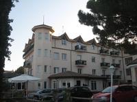 Unser Hotel in San Zeno
