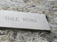 055 und immer wieder Via Roma