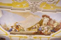 Patriachenpalast Udine