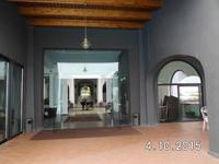 Foyer unseres Hotels in Acireale