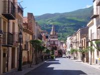 malerisch - Castelbouno