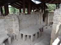 Villa Romana - Bäder